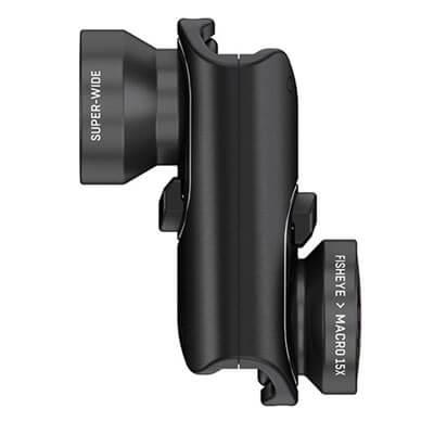 iPhone 7 & 8 Camera Lens Set