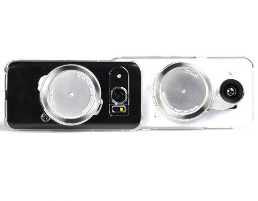 Ztylus 4-in-1Revolver Smartphone Camera Lens-Black