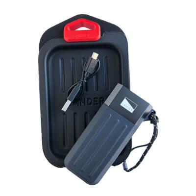 Mobile Phone Battery Pack Medium