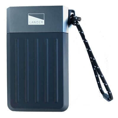 Cell Phone Battery Pack Large