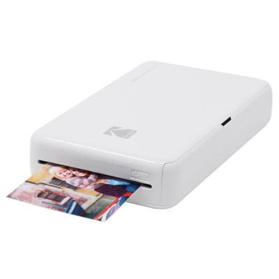 Kodak Mini 2 Photo Printer White