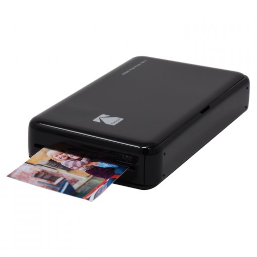 Kodak Mini 2 Photo Printer Black
