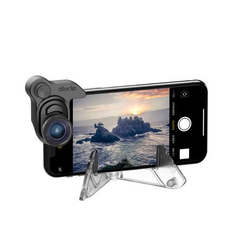 Best Olloclip iPhone X Lens Set