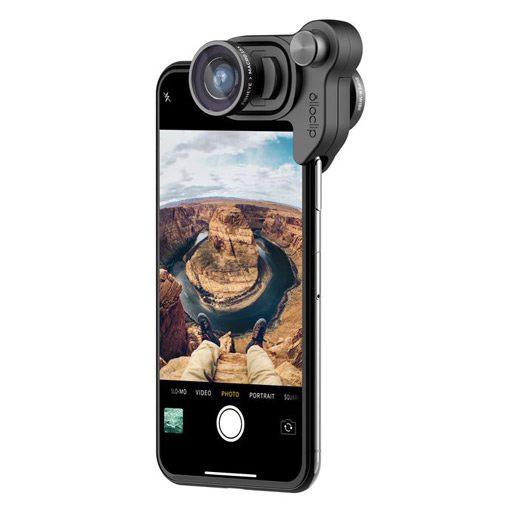 Olloclip iPhone X Lens