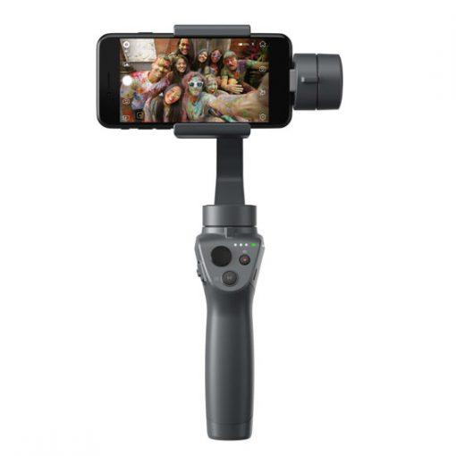 Osmo Mobile 2 cell phone gimbal