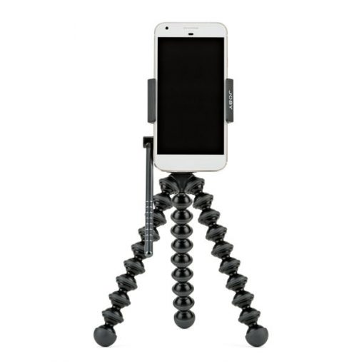 GT Pro Video GPStand front