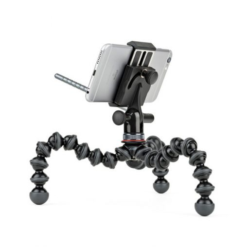 GT Pro Video GPodStand round