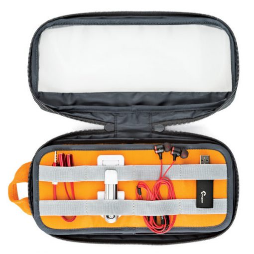 Gear Pouch Smartphone Photography