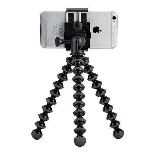 Joby GripTight GorillaPod Stand PRO Back