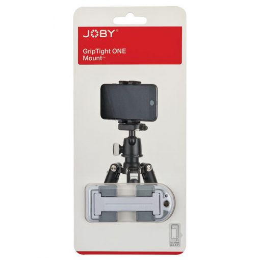 Joby Cell phone Mount White package