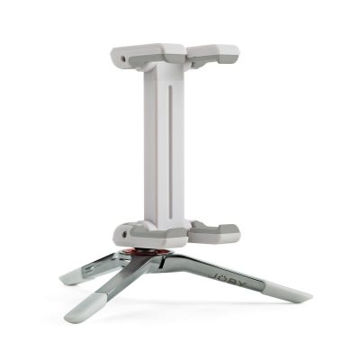 Micro Stand Joby GripTight White
