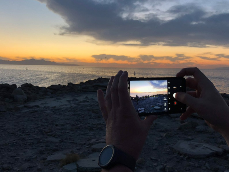 manual mode camera apps for android