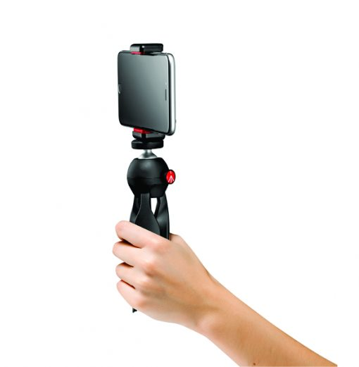 Manfrotto Pixi Tripod Handheld