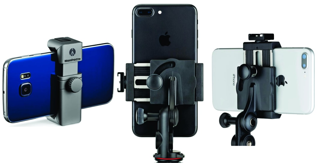meet 03611 8c957 What is The Best Cell Phone Tripod Mount | PicxTrix