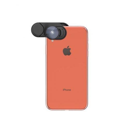 iPhone XR Olloclip Lens