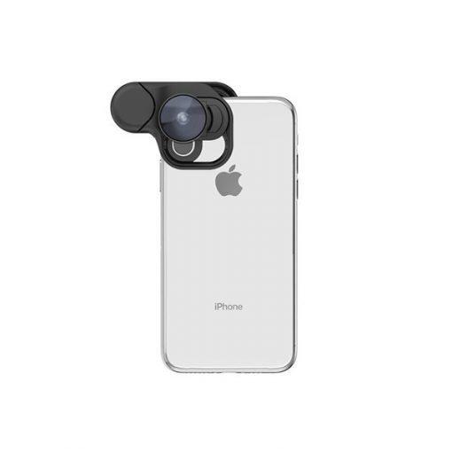 iPhone XS Lens