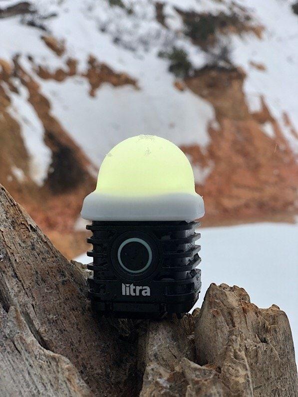 LitraTorch Adventure Light