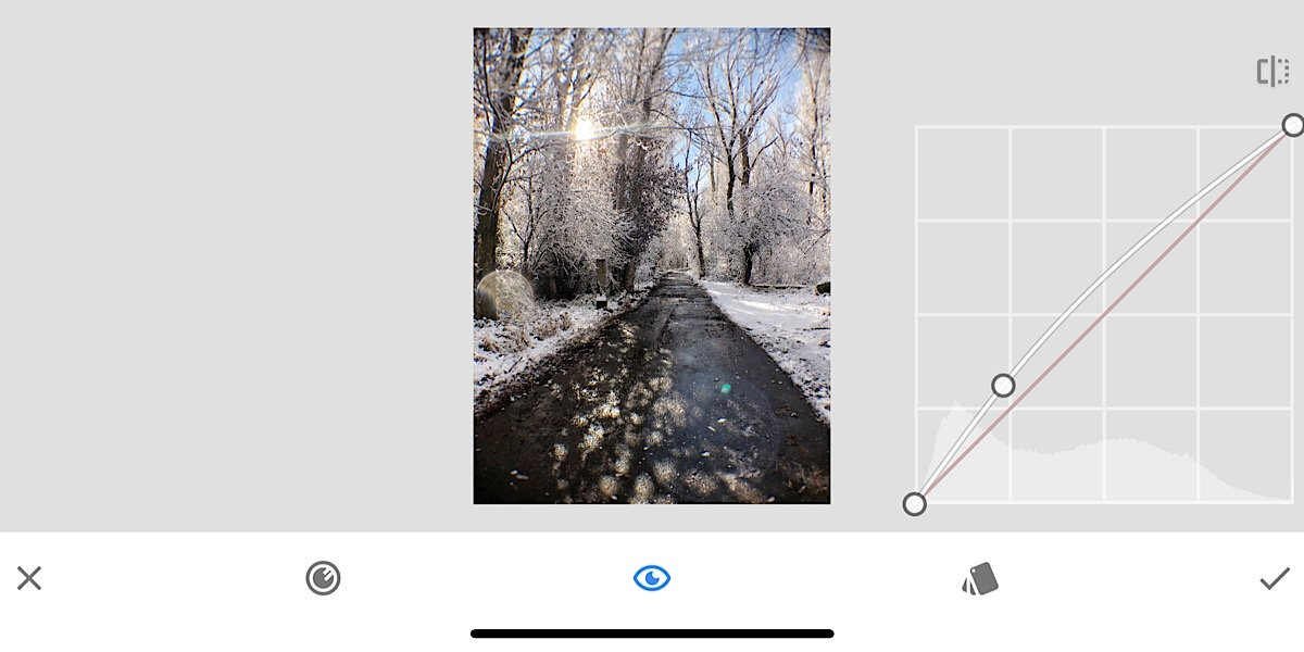 Snapseed Best app Photo Edits