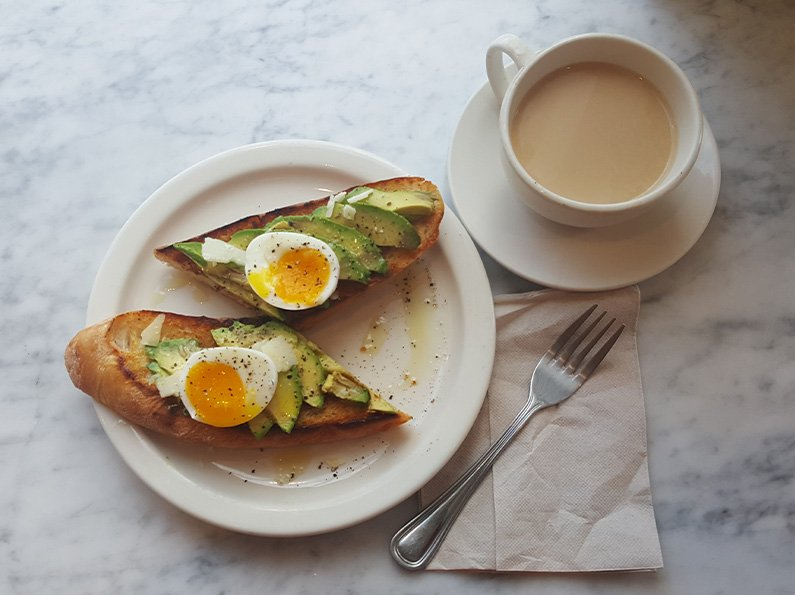 How To Food Photography Tips