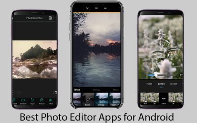The 10 Best Photo Editor Apps for Android 2019