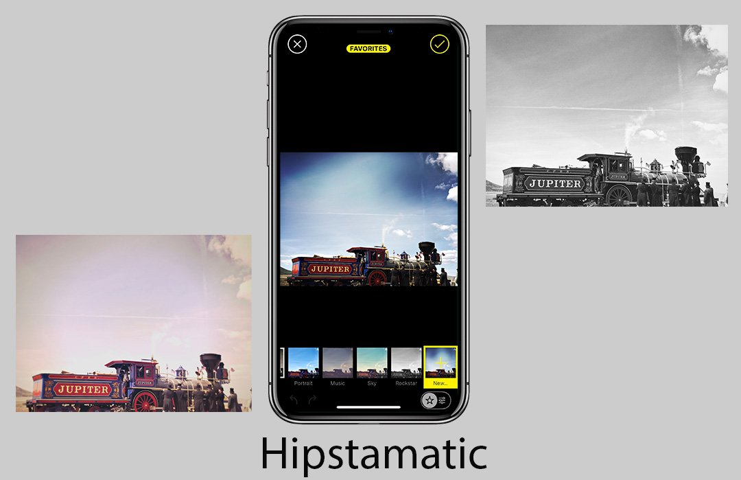 Best Photo Editing Apps for iPhone | Learn Mobile Photography Today!