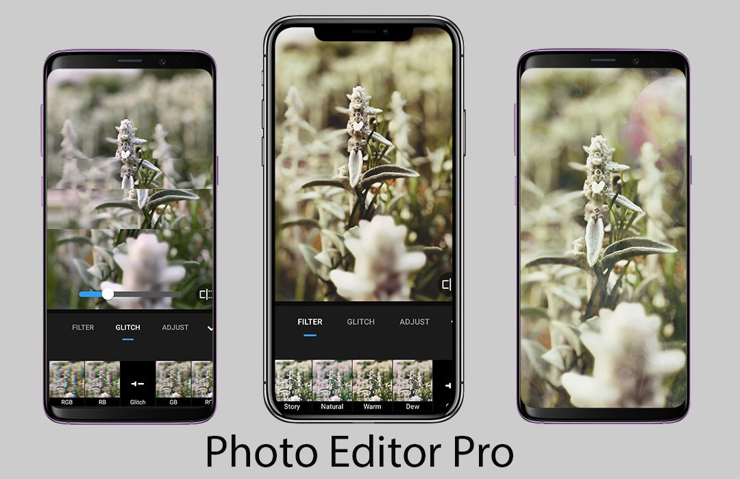 The 10 Best Photo Editor Apps for Android 2019 | PicxTrix