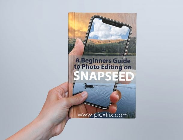 Free Mobile Photography Book