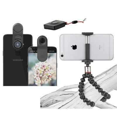 Smartphone Photography Kit